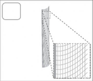 Anti-Fray Netting, Flag Poles & Accessories